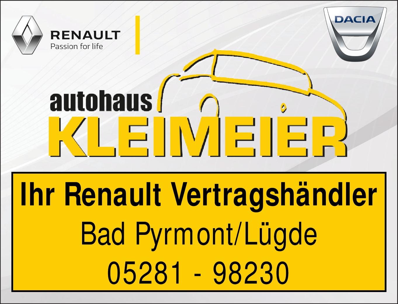 Autohaus Kleimeier