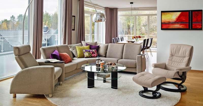 das zuhause kommt zuerst. Black Bedroom Furniture Sets. Home Design Ideas