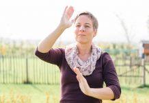 Seit zehn Jahren bietet Steffi Walter Entspannungskurse an.