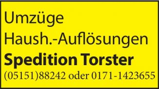 spedition-torster