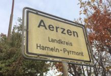 aerzen-schild
