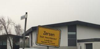 Zersen