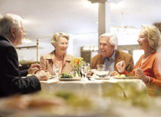 Glückliche Residenzen - Seniorenresidenzen