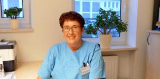 Brundhilde Hargesheimer Krankenhaus Bad Pyrmont