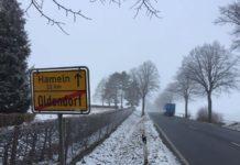 Oldendorf - Hameln - B1