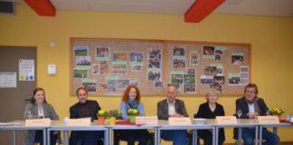Deutscher Schulpreis Elisabeth-Selbert-Schule