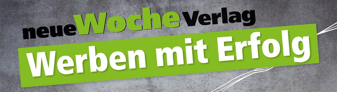 Werben mit Erfolg - Neue Woche-Verlag