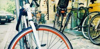 Fahrraddiebstähle Niedersachen