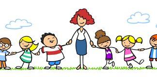 Kindertag Hüttenstollen
