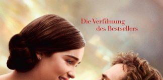 Kinotipp EIn ganzes halbes Jahr Sam Claflin Emilia Clarke