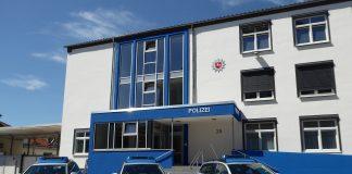 Polizeistation - Neubau - Hameln - neueWoche
