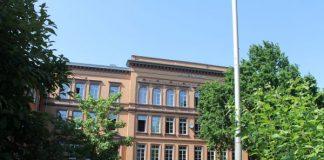 Schiller - Gymnasiums Nichtrauchen