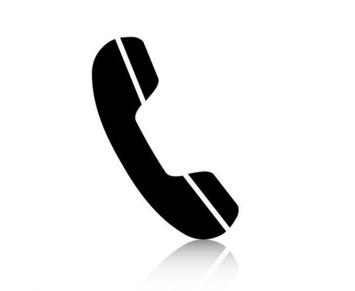 Telefonhoerer