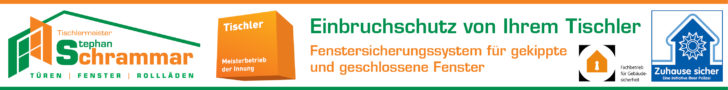 Tischlerei Schrammar