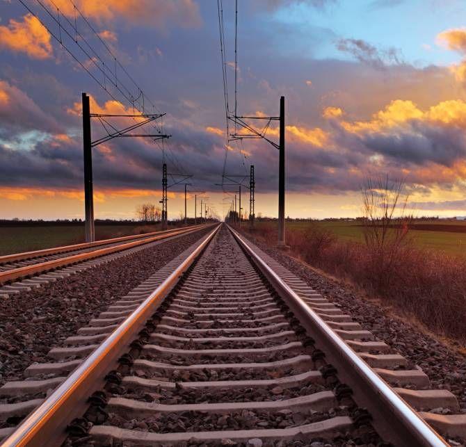 Zugunglück - Bad Pyrmont - Bahnstrecke - neuWoche