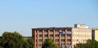 HSW-Gebäude