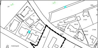 16-06-23_Bebauungsplan Nr. 1.79.3 Friedrichstraße, Bismarckstraße, Stadtkirche