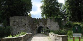 Burg - Coppenbrügge