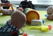 Café Kinderwagen - Ende der Sommerpause