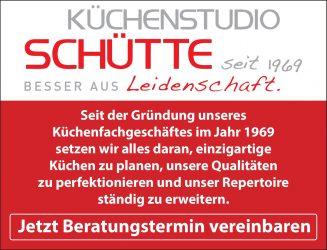 Küchenstudio Schütte