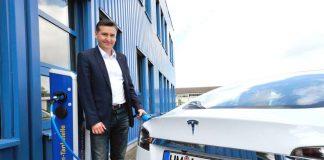 Lutz Reimann_Tesla