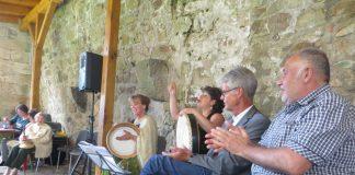 Musik_Fest in der Burg