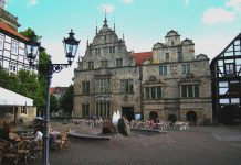 Rinteln Rathaus