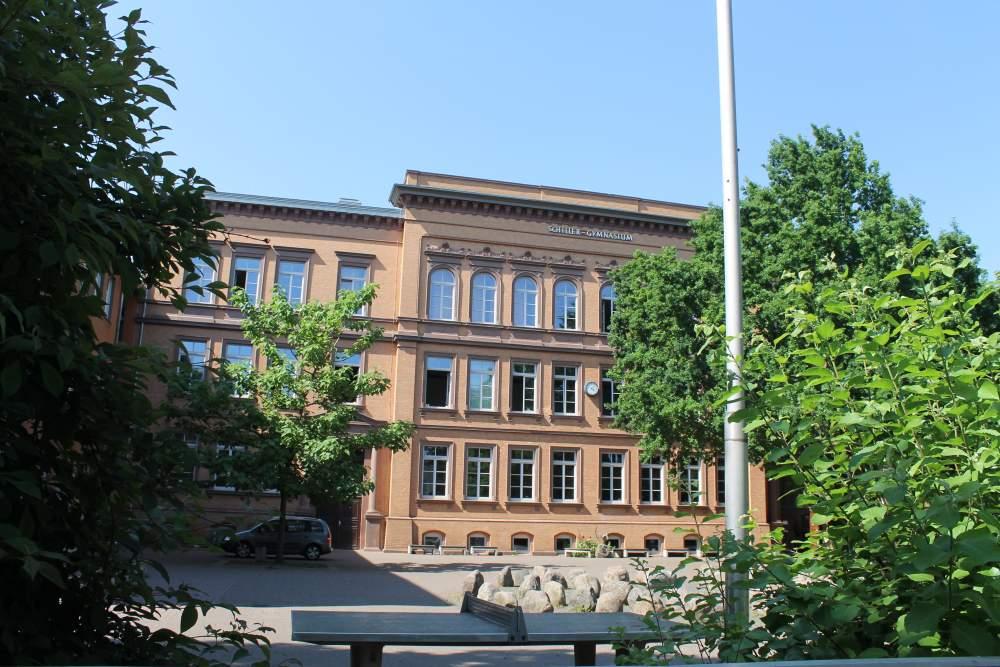 Schiller-Gymnasium Hameln