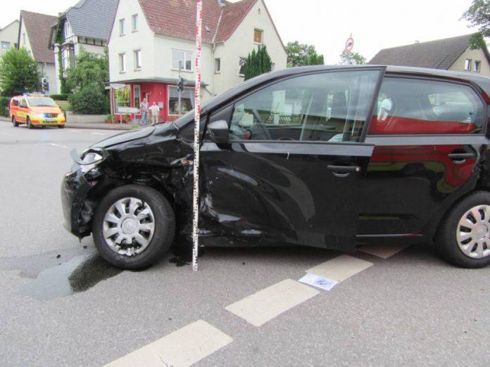 Holzminden Schwerer Unfall Aber Wer Ist Schuld