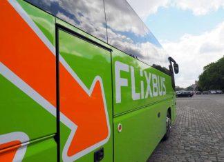 Flixbus - Irrfahrt