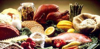 Lebensmittel - Bundespreis