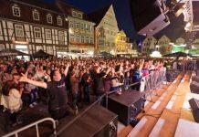 Pflasterfest - Hochzeitshaus - Partywochenende