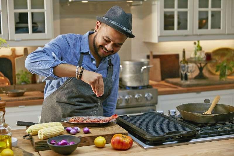 Kochsalz in neuem licht for Kochen ohne salz