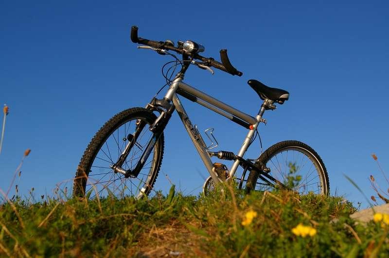 Fahrrad - Große Weserrunde