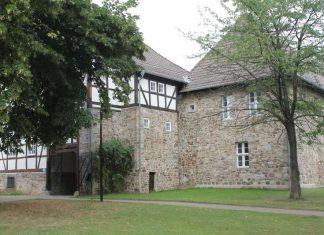 Aerzen - Domänenburg