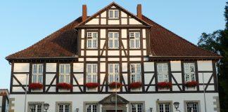 Bad Münder Steinhof