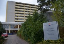 Weserland Klinik Bad Pyrmont