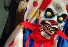 coulrophobie-clownkostuem