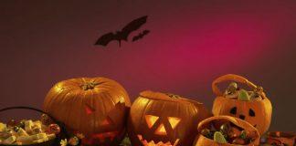 halloween-suessigkeiten-kuerbisse