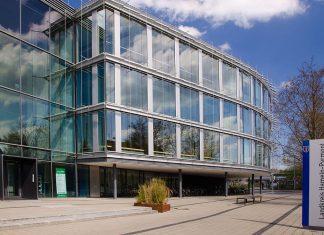 Kreishaus Hameln-Pyrmont