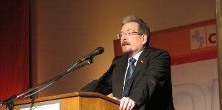 Michael Vietz Bundestagskandidat