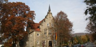 Stadtbibliothek Bad Pyrmont