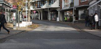 Brunnenstraße Bad Pyrmont