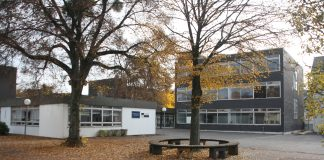 Humbold-Gymnasium Bad Pyrmont