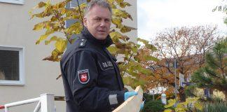 Einbruch Jugendhilfeeinrichtung Polizei Hameln