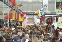 Pferd und Jagd Messe Hannover