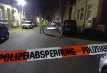 Versuchtes Tötungsdelikt im Hamelner Stadtgebiet