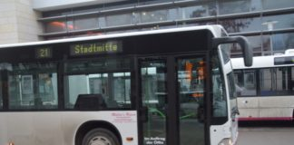 Öffis - Bus