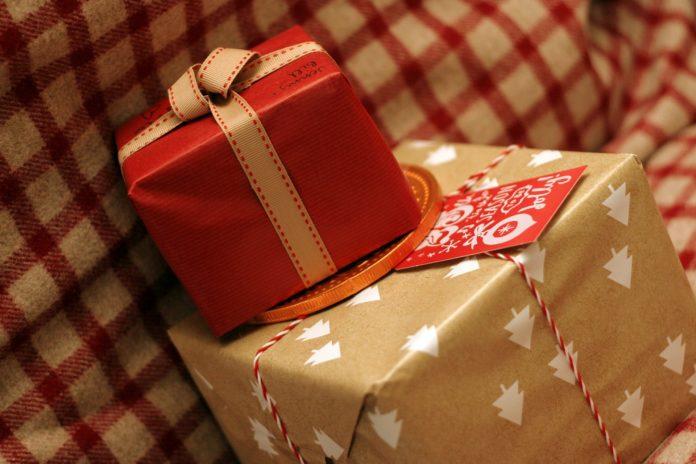 Umtausch Geschenke