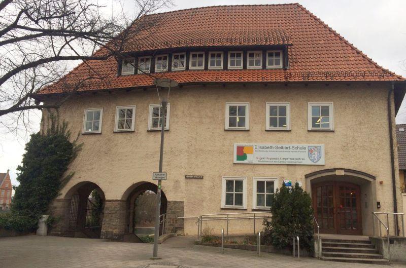 Elisabeth-Selbert-Schule-Hameln
